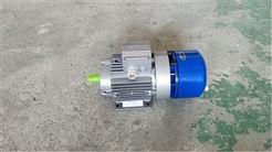 BMA90L-4清华紫光刹车电机