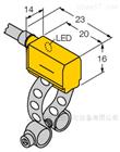 德国TURCK磁场图尔克传感器