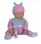 高级智能婴儿模型