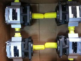 力士乐齿轮泵PGH4-2X/080RE07VU2