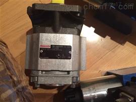 R900932173力士乐齿轮泵PGH5-2X/080RE11VU2