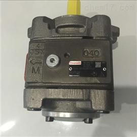 力士乐齿轮泵PGH5-2X/080LR11VU2