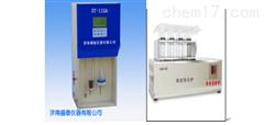 SH115B大连自动定氮仪面粉饲料分析仪