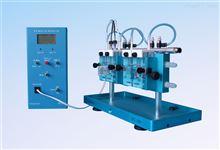 C4500带监测功能的透皮吸收/扩散实验仪
