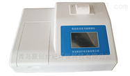 多功能食品安全检测仪JC-12E/24E
