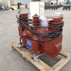 10kV户外干式防窃电高压计量箱JLSZJ-10