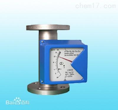 卫生型金属管浮子流量计价格