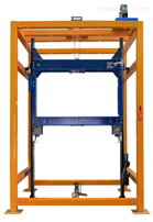 VS-LDT03D電梯限速器安全鉗聯動機構實訓考核裝置