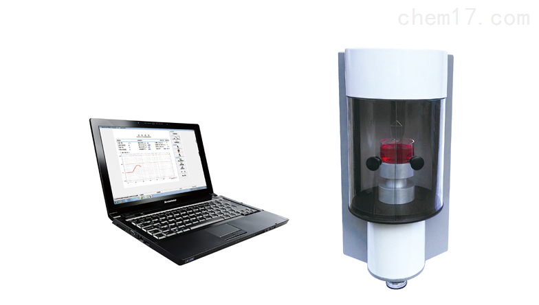 JYW-200C全自动表面张力仪