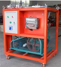 云南SF6气体抽真空充气装置