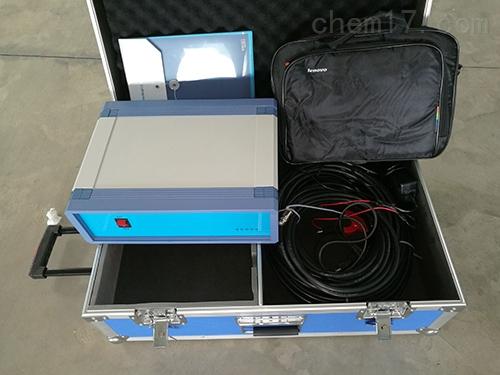 频响法变压器绕组变形测试仪厂家