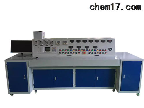上海变压器综合特性测试台厂家