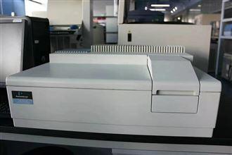 二手PE Lambda 25/35 微量紫外分光光度计