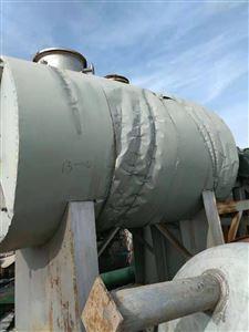 直销二手6吨不锈钢耙式干燥机工作原理