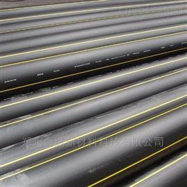 江苏无锡PE燃气管道国标标准