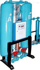 HSD-1MXF微热吸附式干燥机