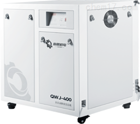 QWJ-400静音无油空压机