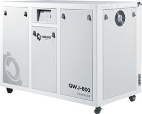 QWJ-800静音无油空压机