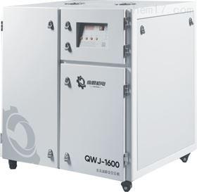 QWJ-1600多机组静音无油空压机