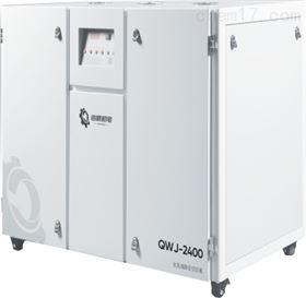 QWJ-2400多机组静音无油空压机