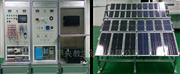 JY-AEGF II分布式光伏发电站实训实验台