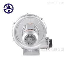 CX-10(7.5KW)全风透浦式鼓风机 中压风泵