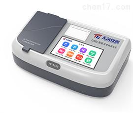 TE-5102COD/氨氮双参数测定仪