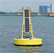 海洋浮標水質自動監測站