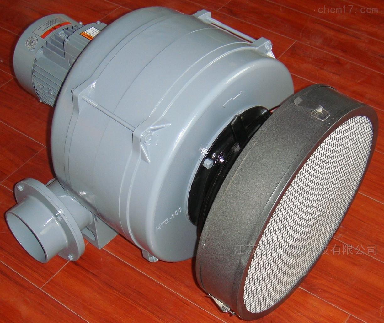 HTB-75-105多段式中压风机