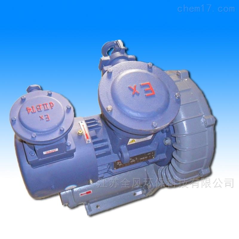 FB-2旋涡气泵