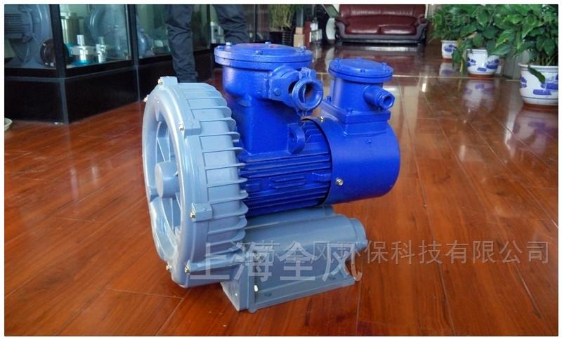 FB-15旋涡气泵