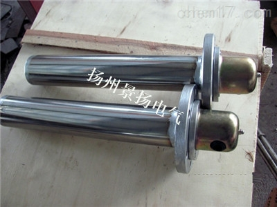 SRY6-220/4电加热器