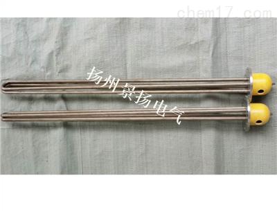 SRY2系列浸入式管状电加热器380v/8kw