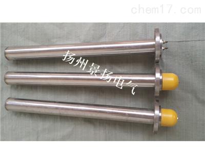 SRY6-9型护套式加热器厂家