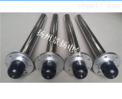 护套式管状加热器SRY6-9