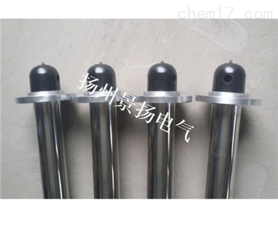护套式管状加热器HRY6-9