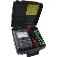 ZD9307F智能指针式绝缘电阻测试仪
