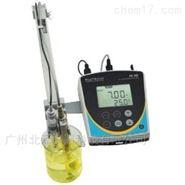 臺式pH/電導率測量儀