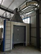 建材及制品单体燃烧实验装置GB20284-2006