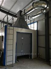 DTRS-3建材及制品单体燃烧实验装置GB20284-2006