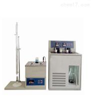 SH7550原油蠟含量測定儀SY/T-7550