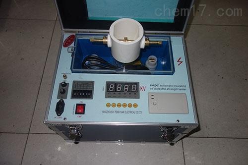供应 智能型绝缘油介电强度自动测试仪