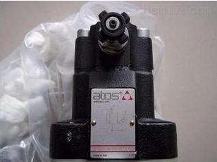 意大利ATOS电磁阀DLHZO-TE-040-L73+插头
