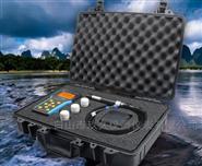 手持式水质速测仪