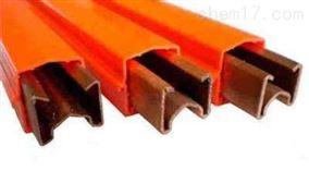 """JDU铜质""""H""""型安全滑触线厂家"""