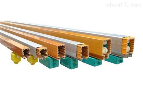 DHG系列工程塑料导管式滑触线厂家直销