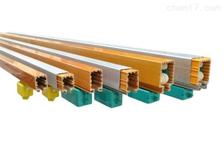DHG-4-25/120工程塑料导管式滑触线厂家