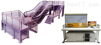 VS-FDT01自動扶梯維修與保養實訓考核裝置