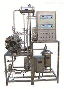 中試型超聲波中藥提取機組廠家