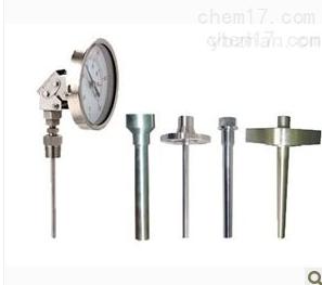 WSS-481万向型双金属温度计厂家